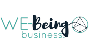 WE-Being Business Logo
