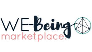 Marketplace WE-Being Logo