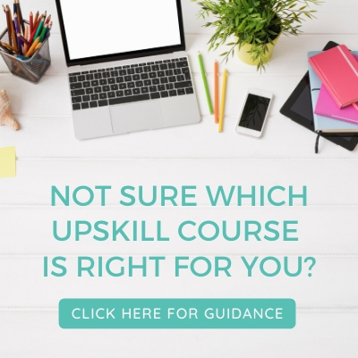 Which Upskill Course is for you