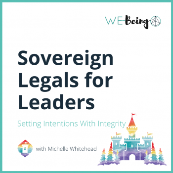 image with text sovereign legals for leaders